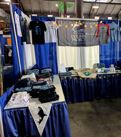 Dolphin Project Display, Earth Day Texas, April 2017